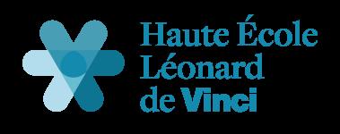 Logo of Moodle Vinci